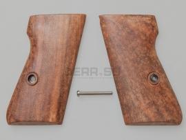 9016 Накладки для пистолета Walther PP/PPK