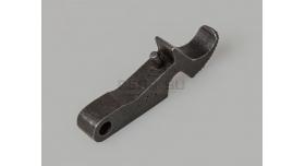 Защёлка ствола сигнального пистолета ОСП-30