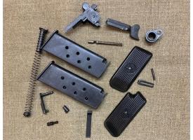 Оригинальный ЗиП-пакет для пистолета ТТ