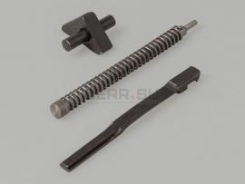 9066 Комплект деталей затвора пистолета-пулемёта Томпсона