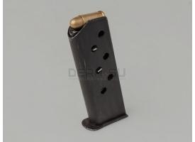 Магазин для пистолета Walther PPK / Оригинал на 8 патронов 7,65х17-мм [вал-37]