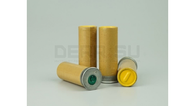 Сигнальный патрон 26-мм (4-й калибр) / СП-26 Желтого огня [сиг-11]