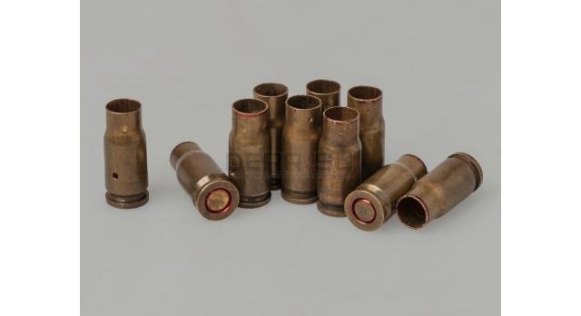 Гильзы 5.45х18-мм (для ПСМ) /  Деактивированный оригинал [гил-72]