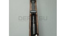 Пехотная винтовка Мосина СХП / 1943 год №ММ2187 [вм-109]