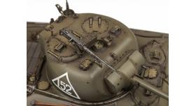 Сборная модель ZVEZDA Американский средний танк М4А2 &quotШерман&quot, 1/35 2