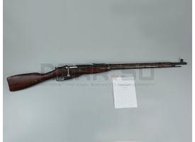 Снайперская винтовка Мосина СХП (КО-91/30-СХ)