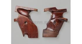 Спортивная рукоять для пистолета / Для ИЖ-35 [тоз-1]