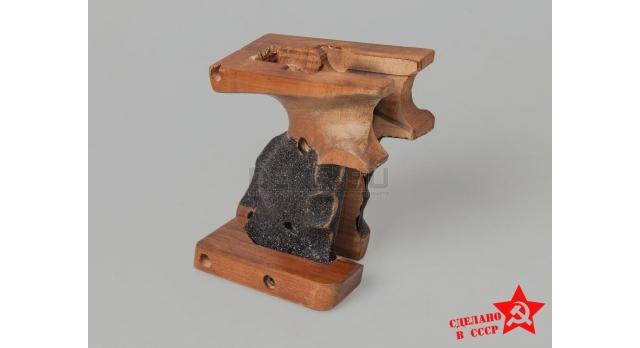 Спортивная рукоять для пистолета / Анатомическая [тоз-2]