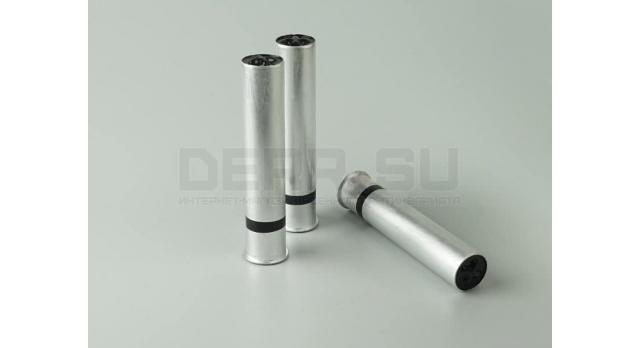 Сигнальный патрон 26-мм (4-й калибр) / СП-26 Черный дым [сиг-121]