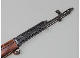 Верхний кожух СВТ-40/АВТ-40