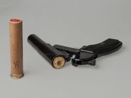 9371 Учебный 26-мм патрон для ракетниц