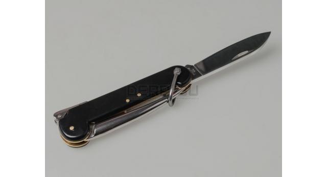Боцманский нож бундесвера