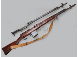 Ствол СВТ-40 в сборе / свт-32