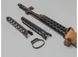Нижний кожух СВТ-40/АВТ-40