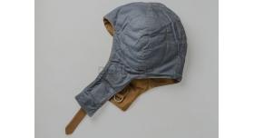 Шлем десантный (прыжковый) / Оригинал склад для ВДВ 1959-73 годов [сн-331]