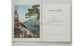 Книга «Narvik im Bild» (Нарвик в иллюстрациях)
