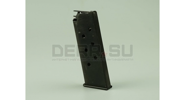 Магазин для пистолета ТТ / Пиленый [тт-54]