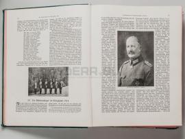 9531 Книга «Die Württemberger im Weltkrieg» (Труд генерала Отто фон Мозера о первой мировой войне)