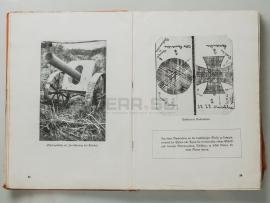 9549 Книга «Vorsicht Feind Hört mit!» (Остерегайтесь врага!)