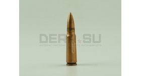 Учебный патрон 7.62х39-мм / Стандартный [ак-14]