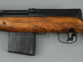 967 Автоматическая винтовка Токарева АВТ-40 СХП (СО-АВТ)