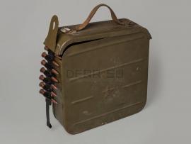 9740 Патронный ящик от пулемёта Максим