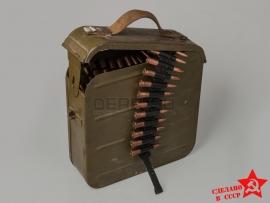 9742 Патронный ящик от пулемёта Максим