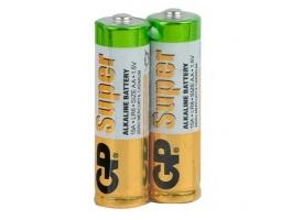 Батарейка GP AA LR6 б/б (1 шт)