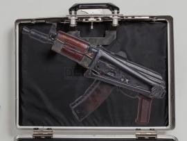 9754 Комплекс скрытого ношения автомат-чемодан