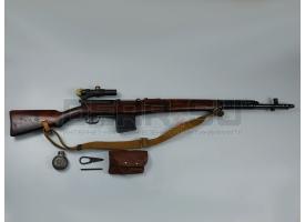 Снайперская винтовка Токарева АВТ-40 СХП (СО-АВТ)