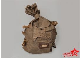 Солдатский вещмешок «Сидор» СССР