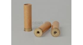 Папковые гильзы 12 калибра / Новая некапсюлированная производство Искра [нг-99]