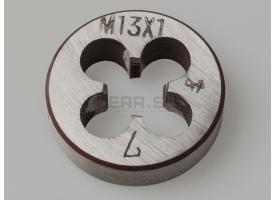 Плашка М13х1 левая