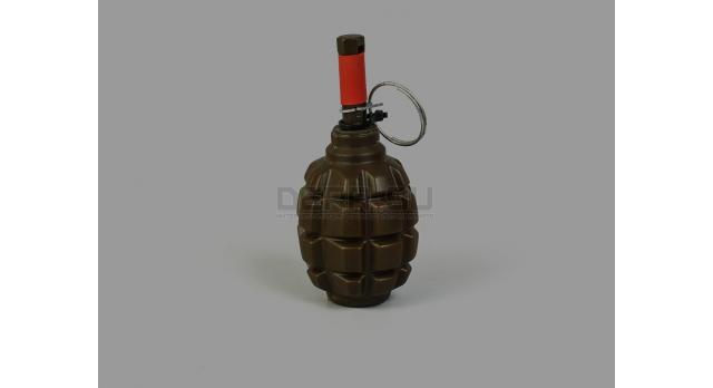 Страйкбольная мина-растяжка Ф1 (F-1S PyroFX)