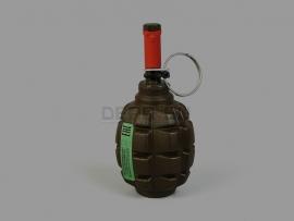 9818 Страйкбольная растяжка-граната Ф1 [Шары] (PyroFX F-1Sbb)