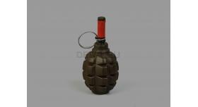 Страйкбольная мина-растяжка Ф1 (F-1Sbb PyroFX)