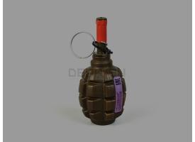 Пейнтбольная мина-растяжка Ф1[Пейнтбольные шары] (PyroFX F-1P50)