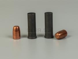 9833 Комплект Tulammo 9.1х29-мм (.38 Spec) пуля с капсюлированной гильзой