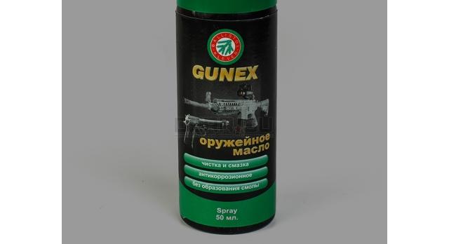 """Масло оружейное """"Gunex"""""""