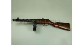 ППШ СХП 1943 года / №1ВС714 [ппш-49]