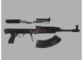Автомат  vz. 58 ММГ