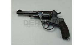 Револьвер сигнальный Наган «Блеф» / 1937 год №61592П [наган-27]
