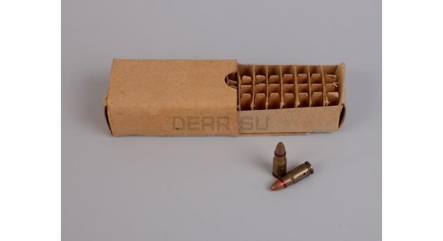 Коробка для патронов ПСМ 5,45x18